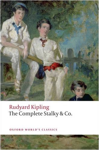Complete Stalky and Co   2009 edition cover