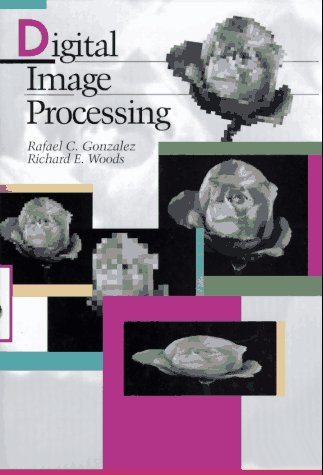 Digital Image Processing  3rd 1992 9780201508031 Front Cover