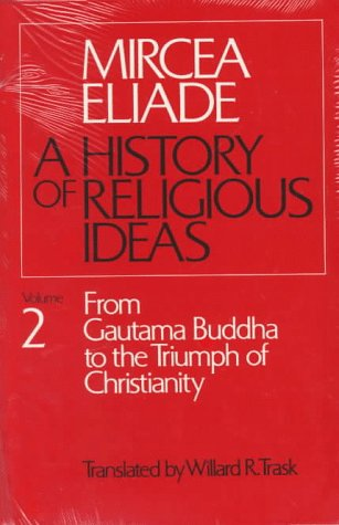 From Gautama Buddha to the Triumph of Christianity  Reprint edition cover