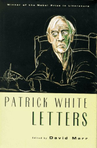 Patrick White Letters  N/A 9780226895031 Front Cover