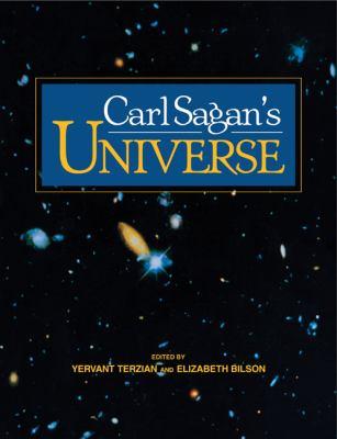 Carl Sagan's Universe   1997 9780521576031 Front Cover
