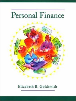 Personal Finance   2001 9780534545031 Front Cover