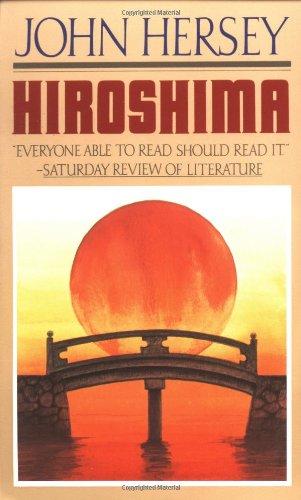 Hiroshima   1985 edition cover