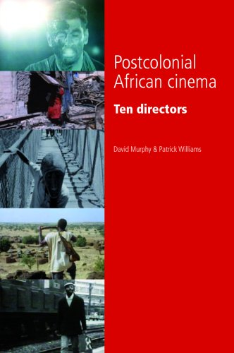 Postcolonial African Cinema Ten Directors  2007 edition cover