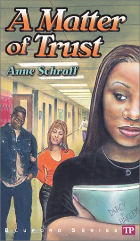 Matter of Trust  2002 edition cover