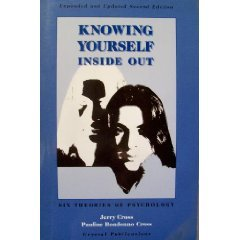 Knowing Yourself Inside Out for Self-Direction : Six Theories of Psychology 2nd 1998 (Revised) edition cover