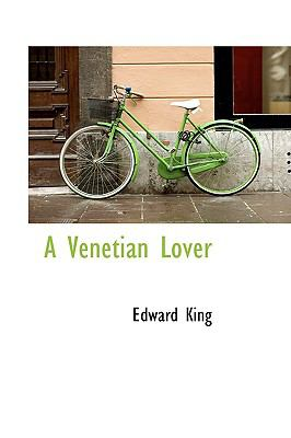 Venetian Lover  2009 edition cover