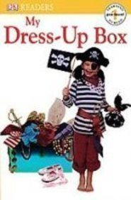 My Dress-up Box:  2007 edition cover