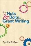 Nuts and Bolts of Grant Writing   2015 edition cover