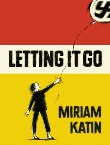 Letting It Go   2013 edition cover
