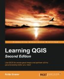 Learning Qgis:   2014 edition cover