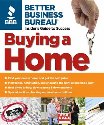 Buying a Home Insider's Guide to Success N/A 9781933895031 Front Cover