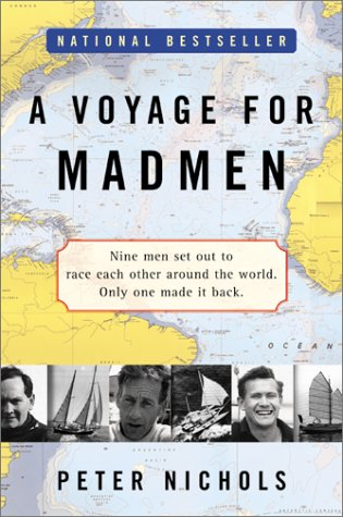 Voyage for Madmen   2001 edition cover