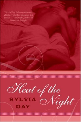 Heat of the Night   2008 9780061231032 Front Cover