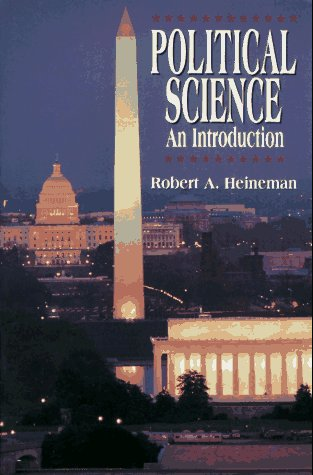 Political Science   1996 9780070282032 Front Cover