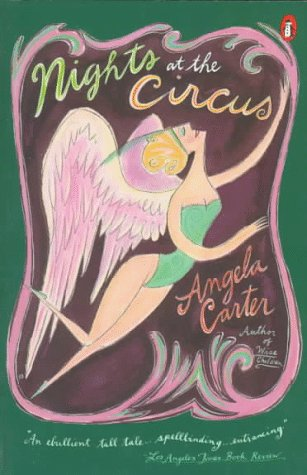 Nights at the Circus  N/A edition cover