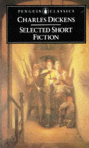 Selected Short Fiction   2005 edition cover