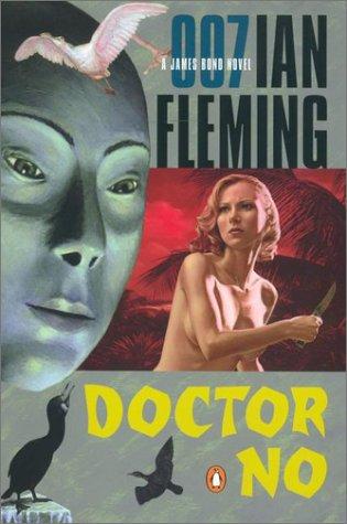 Dr. No   2002 (Reprint) edition cover