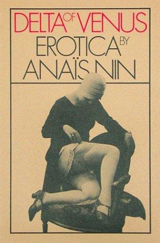 Delta of Venus   1977 edition cover