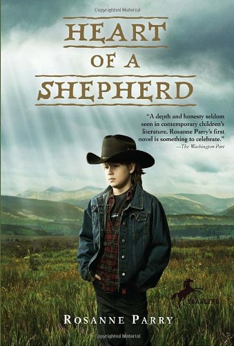 Heart of a Shepherd   2009 edition cover