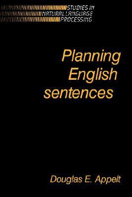 Planning English Sentences  N/A 9780521438032 Front Cover
