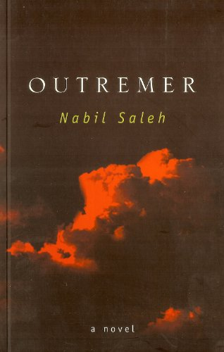 Outremer   1998 edition cover
