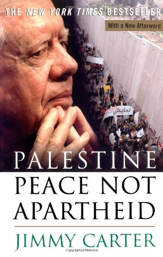 Palestine Peace Not Apartheid  N/A edition cover