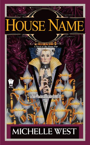 House Name  N/A 9780756407032 Front Cover