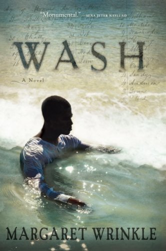 Wash  N/A edition cover
