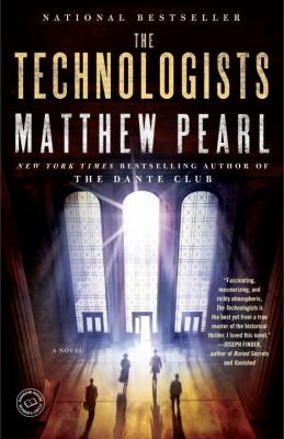 Technologists A Novel N/A edition cover