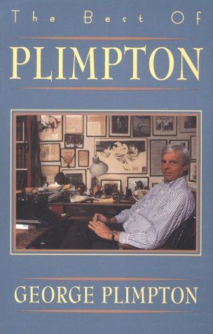 Best of Plimpton  N/A edition cover