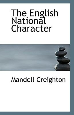 English National Character N/A 9781113388032 Front Cover