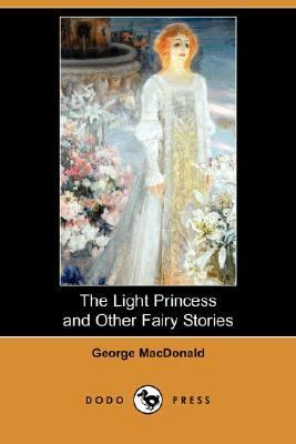 Light Princess and Other Fairy Stories  N/A 9781406530032 Front Cover