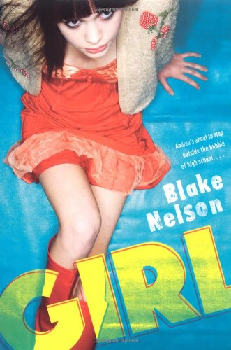 Girl  N/A edition cover