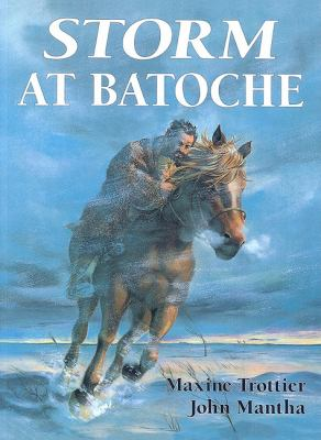 Storm at Batoche   2000 9781550051032 Front Cover