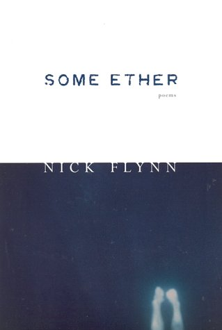 Some Ether Poems  2000 edition cover