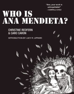 Who Is Ana Mendieta?   2011 edition cover