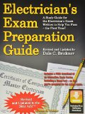 Electrician's Exam Preparation Guide Based on the 2014 NEC  2014 edition cover