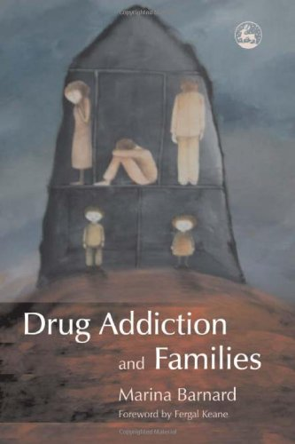 Drug Addiction and Families   2006 edition cover