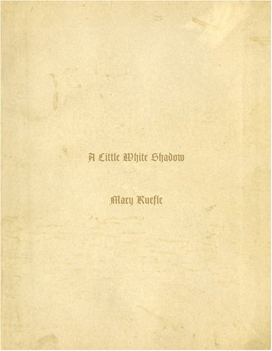 Little White Shadow   2006 edition cover