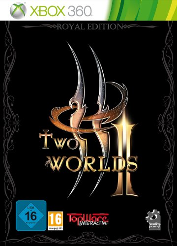 Two Worlds II - Royal Edition Xbox 360 artwork