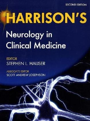 Neurology in Clinical Medicine  2nd 2010 edition cover