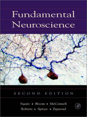 Fundamental Neuroscience  2nd 2002 (Revised) edition cover