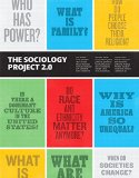 Sociology Project 2.0  2nd 2016 edition cover