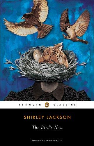 Bird's Nest   2014 edition cover