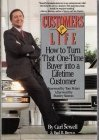 Customer for Life N/A edition cover