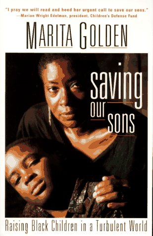 Saving Our Sons N/A 9780385473033 Front Cover