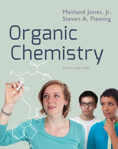 Organic Chemistry:   2014 edition cover