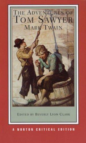 Tom Sawyer   2006 edition cover