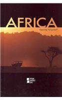 Africa   2012 9780737757033 Front Cover